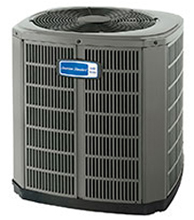 American Standard Silver 16 air conditioner