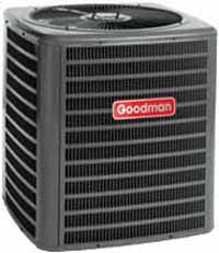 Goodman GSX13 Air Conditioner