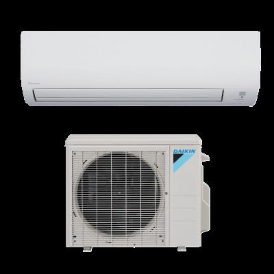 Daikin AURORA wall mounted single zone heat pump