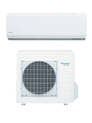 Daikin Air Intelligence Ductless Air Conditioning System
