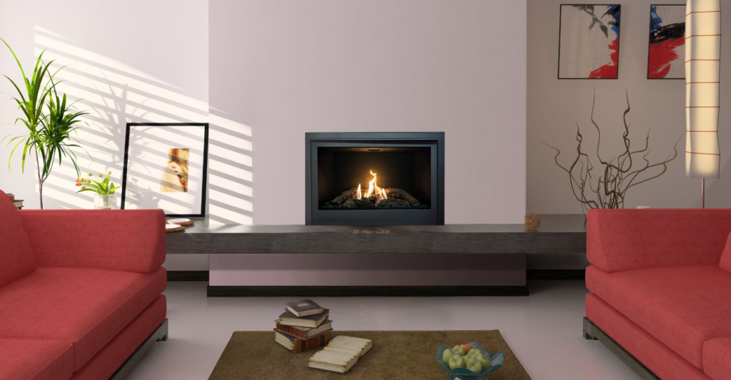 CK Mechanical is Proud to Now Carry Savannah Fireplaces