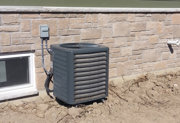 Air Conditioner Maintenance in Windsor-Essex