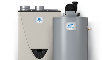 Hot Water Heaters for Rent & Sale