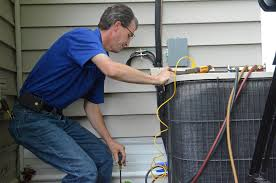 Air Conditioner Repair in Windsor & Essex County