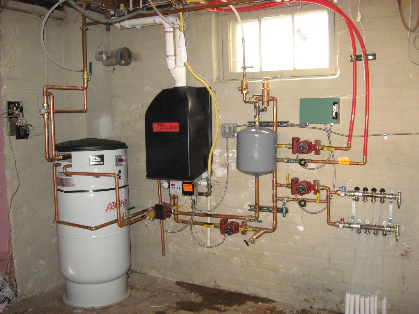 Boiler System Sales & Service in Windsor-Essex