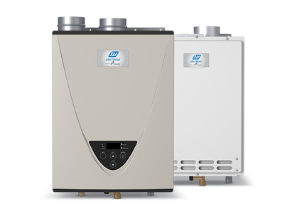 Windsor-Essex Tankless Water Heaters