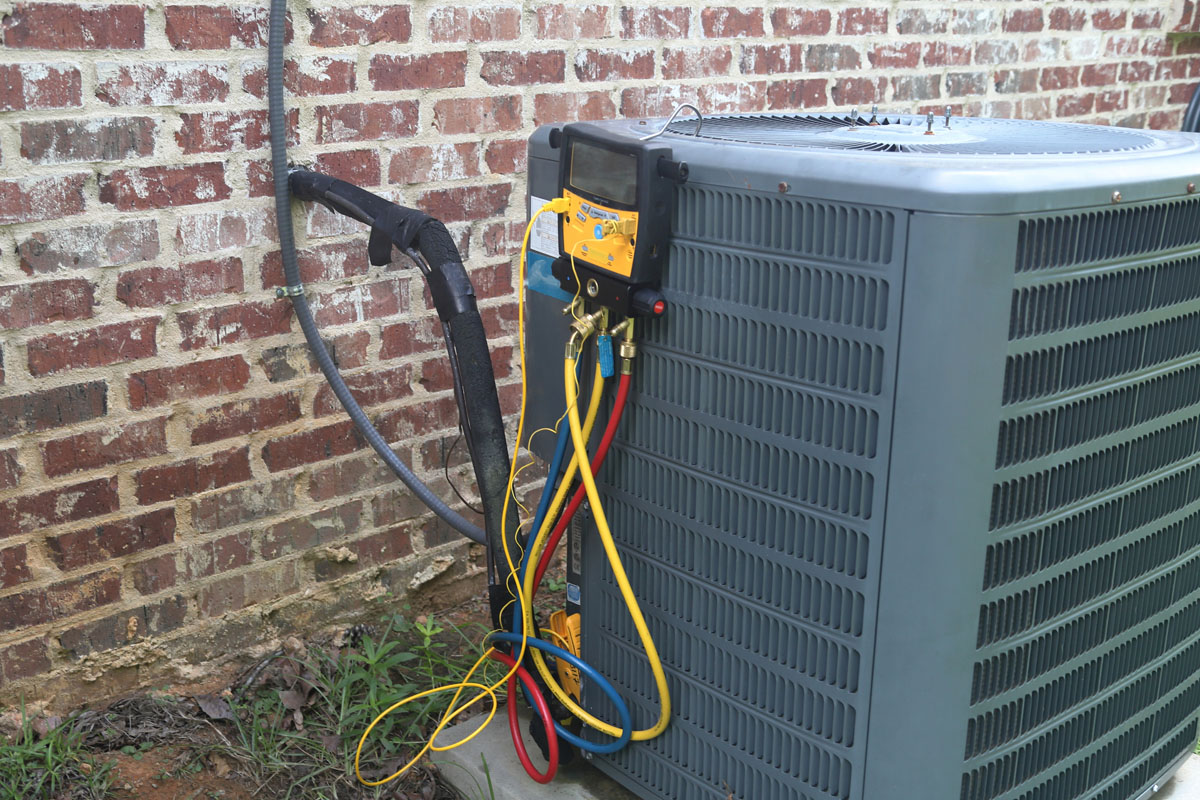 Windsor Air Conditioner Service and Repairs