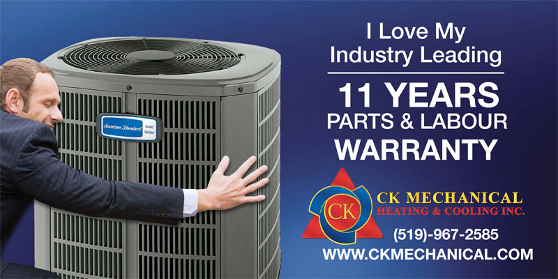 There is Still Time to Get a Great Air Conditioner in Windsor & Essex County This Summer