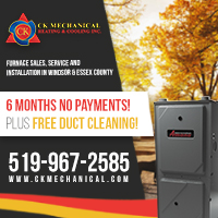 6 Months No Payments + Free Duct Cleaning on Amana Furnaces